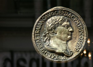 Minted Caesar
