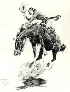 megaphilanthropy rodeo